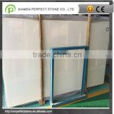 Vietnam Crystal White Natural Marble With Cheaper Price                                                                         Quality Choice