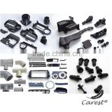 professional manufacturer with injection molding service for custom made ABS plastic parts                                                                                                         Supplier's Choice