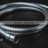 Outer diameter 15mm stainless steel double lock shower hose