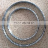 stainless steel round spring clamps rings