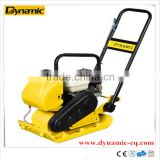 DYNAMIC walk behind plate compactor can use Loncin engine
