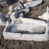 irregular cattle trough water trough for animals