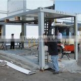 insulated panel mobile office container stackable house portable moving containers