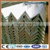 alibaba china supplier steel angle iron/stainless steel angle bar/steel angle price building construction material