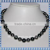 Very Nice Multi-color Sea Shell Pearl Necklace SSN006