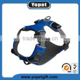 Promotional Fshion Custom Nylon Safety Comfortable Pet Dog Wire Harness Vest Manufacturers