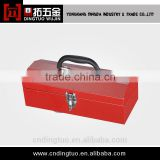 multi-unit steel red equipment toolbox set DT-111