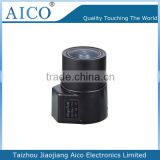 cn aico new products DC auto iris 2.8-12mm F1.4 360 1/3 inch megapixel cs mount cctv auto focus lens