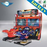 Arcade Game Machine Motorcycle/Arcade Simulation Motorcycle/Motorcycle Simulator amusement carousel