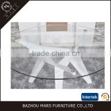 China Factory Dining Room Furniture Dining Table Hot Sale in Asia