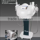 GLM 2016 hottest ! RF cavitation cooling head beauty weight loss Machine with CE in china