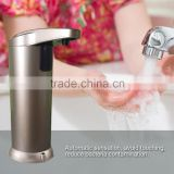 Fashionable Standing Auto Hand Sanitizer Dispenser Plastic Liquid Automatic Sensor Soap Dispenser