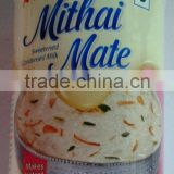 Sweetened Condensed Milk :: Amul Mithai Mate :: Makes Instant Mithai