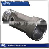 Aluminum Permanent Mold Casting With Machined Swivel Bearing Connector