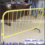 ISO9001:2000 custom factory wholesale alibaba China temporary picket fence for crowd control