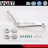 China factory Stainless Steel bath accessories grab bars for disabled/bathtub for disabled people