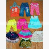 GZY 2015 Hot sale second hand clothes wholesale used baby clothes