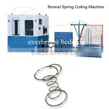 Good quality Coiling Spring mattress manufacture Best Seller Machine