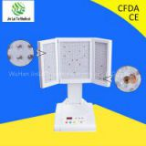 led machine for skin rejuvenation 3 colors made in China