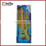 Hot sale children electronic guitar for toys