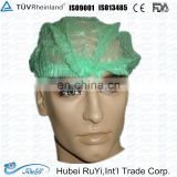 medical mob cap/mob cap with elastic