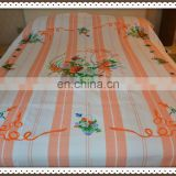 alibaba china 100% polyester printed bed sheet linens bedsheets bedding sets