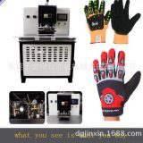 Glove plastic machine, automatic silicone gloves, plastic machine