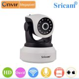 Sricam SP017 OEM/ODM indoor IP Camera baby security infrared 720p cctv camera wireless wifi smart home ptz ip camera