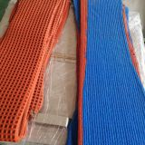 rubber runway sheet production line