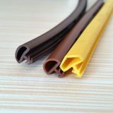 Widely used silicone gel seal strip for car doors and windows