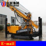 FY300 air driven jack hammer impact water well drilling rig boring machine