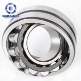 22318 CC/W33 Spherical Roller Bearing 90*160*40mm with Cylindrical Bore SUNBEARING