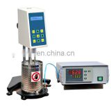 Apparatus for Hot Melt Adhesive Asphalt and other fused materials Lab Digital Rotational Viscometer