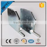 2015 Top quality parts low price air condition bracket
