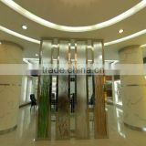 varia laminated panel resin panel partition Artificial stone