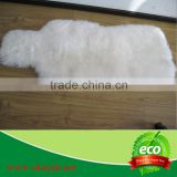 Seat cover for car wool car seat cushion cover