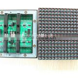 160*160mm HUB75 16*16dots outdoor dip P10 rgb led module
