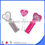 Fancy gift bookmarks heart design magnetic bookmark                                                                         Quality Choice                                                     Most Popular