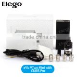 Hottest and Newest wholesale Joyetech evic vtwo mini & cubis pro Kit factory price!!!