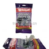 Home Appliance Clean Wipe