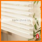 Curtain times Luxury Manual Shangri-la Blinds With Ball Chain Elegant Window Blinds