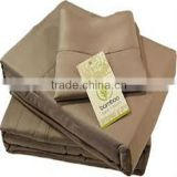 High quality home/hotel 100% lenzing modal bedding fabric