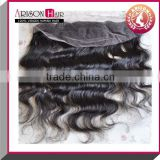 hot new products for 2014 lace front closure weaves