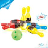 Best Selling Toy Sport Game LED Light Bowling Ball