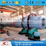High returns coco peat rotary dryer, coconut fiber drying machine