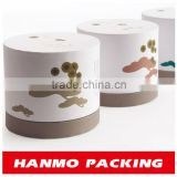custom printing design high quality round box paper tube                                                                         Quality Choice