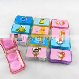 eyewear accessories contact lens case/container/box packaging