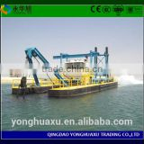 Hot Selling 100% New Hydraulic Dredger Machinery, Cutter Suction Dredger For Sale/Cutter Suction Dredger