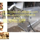 commercial nuts roasting machine/seeds roasting machine