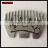 Alloy material sheep shears blade shearing clipper machine accessories wholesale price